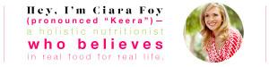 Ciara Foy About