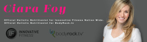 Ciara Foy BodyRock Tv and Innovative Fitness