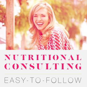 Ciara Foy Nutritional Consultations