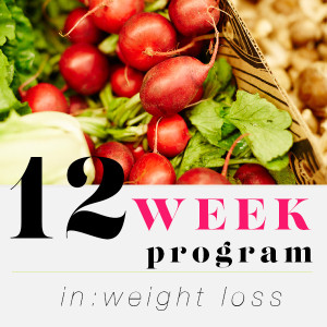Ciara Foy Weight Loss 12 week program