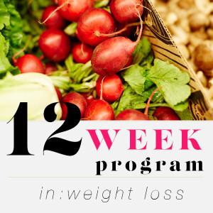 Ciara Foy Weight Loss 12 week program
