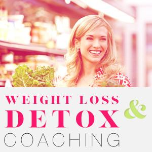 Ciara Foy Weight Loss and Detox Coaching