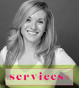 Ciara Foy Services