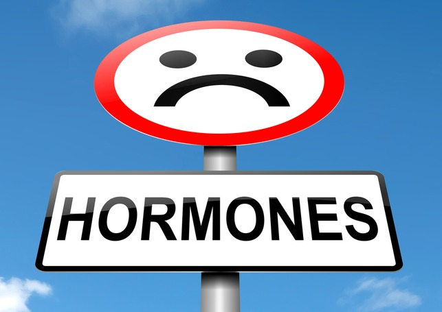 Are Your Hormones Messing With Your Fat Loss Goals? Part 1-Thyroid