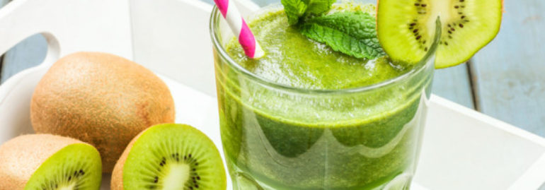 Is Your Fruit Smoothie Making You Fat?