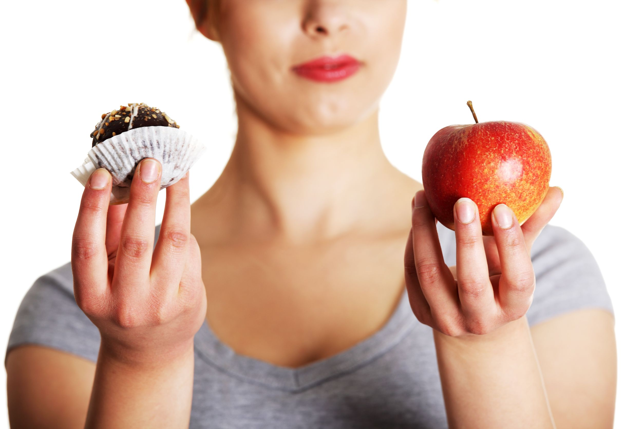 Sugar cravings?  Blame it on your gut bugs!