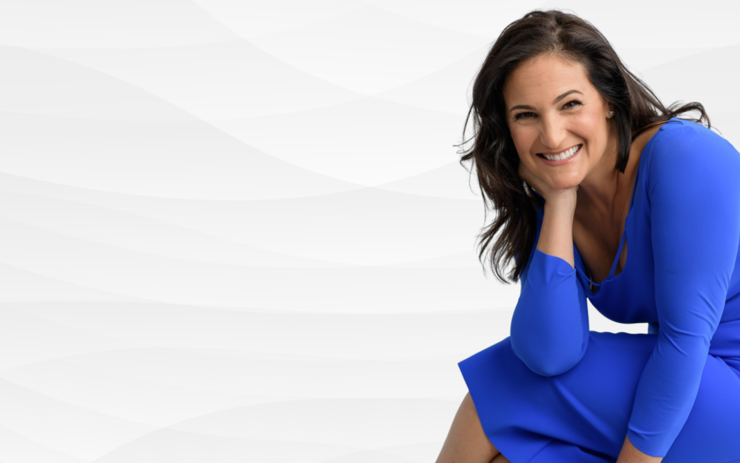Podcast Episode 028: The Desire Factor with Mindset Expert Christy Whitman