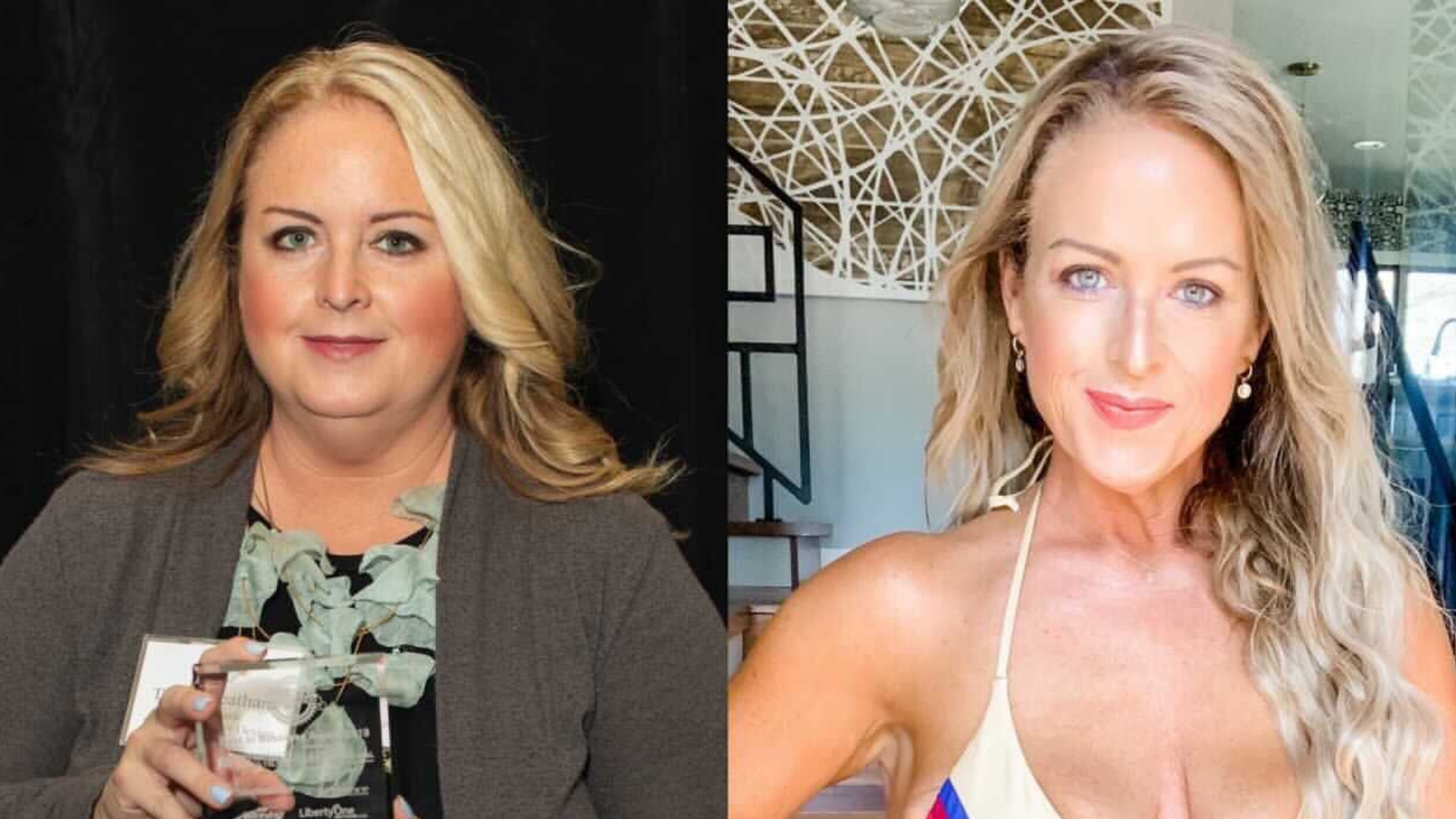 How A Busy Single Mom and CEO Lost 80 lbs During The Pandemic and Turned Her Health Around