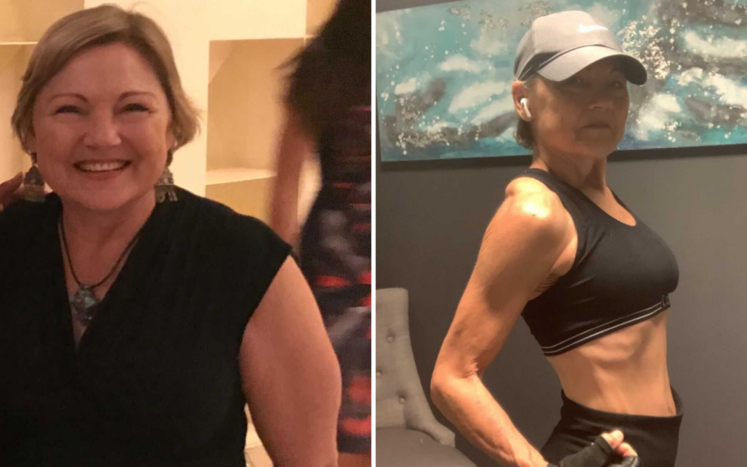Podcast Episode 036: How This 64 Year Old Athlete Went From Multiple Organ Transplants To a Bikini Competition