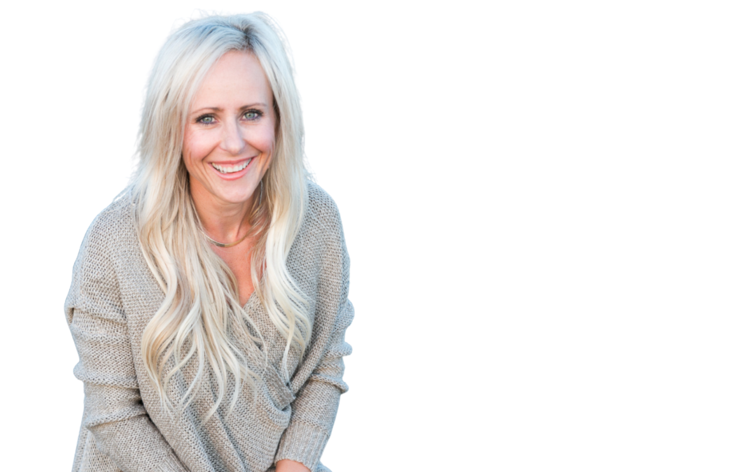 Podcast Episode 035: Women & Addiction. The Only Way Out Is Through with Lisa Carpenter