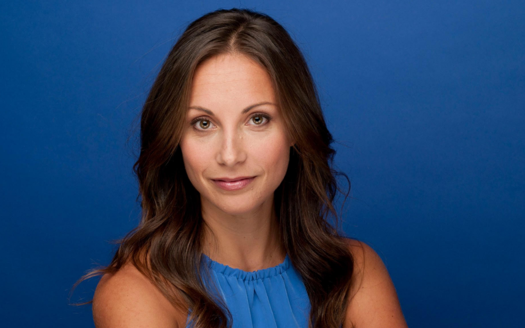 Podcast Episode 037: Powered By Love, Synchronicity and Alignment with Anna Lozano