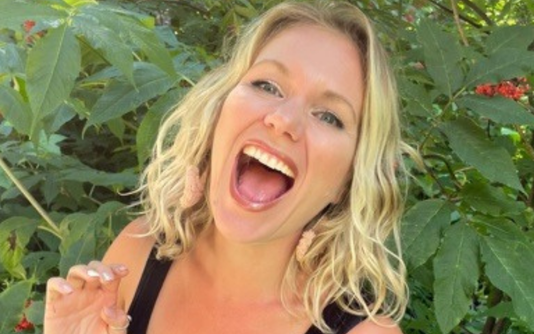 Podcast Episode 048: Finding Alignment Through Numerology with Meaghan Alton
