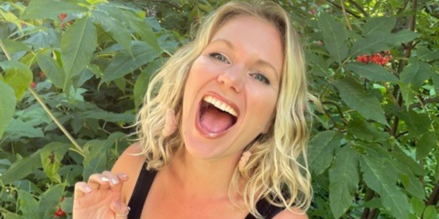 Finding Alignment Through Numerology with Meaghan Alton